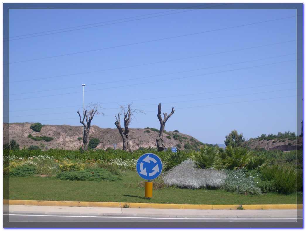 Manutenzione segnaletica stradale