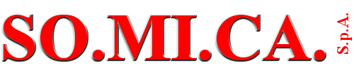 SO.MI.CA. Logo
